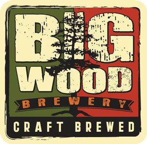 Big Wood Brewery // White Bear Lake, MN