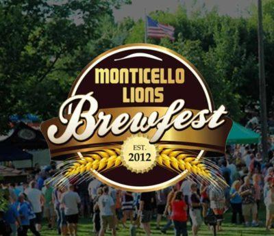 Monticello Lions Brewfest