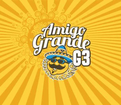 Amigo G3 Release