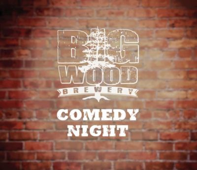 Comedy Night Hosted by Charlie Stemig