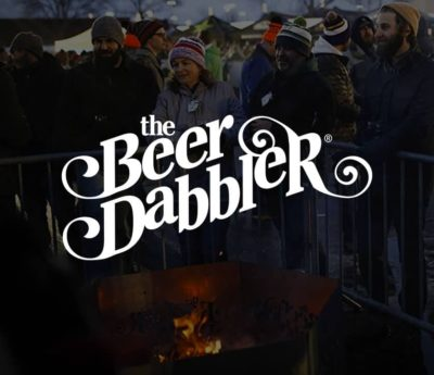 10th Annual Winter Beer Dabbler