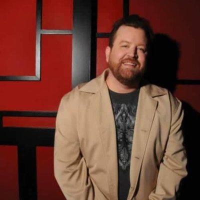 Daryl Horner