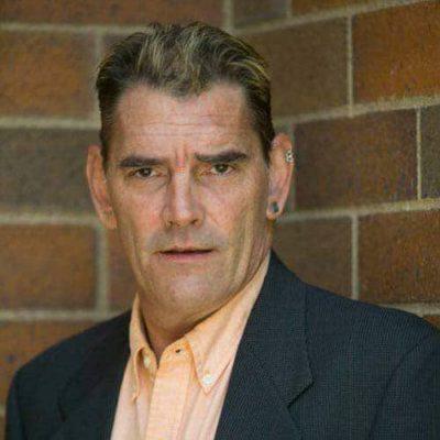 Rob Benton