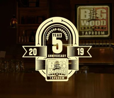 Taproom 5-Year Anniversary Celebration