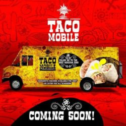 Taco Mobile by Fiesta Cancun