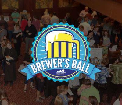 Minnesota Brewer's Ball