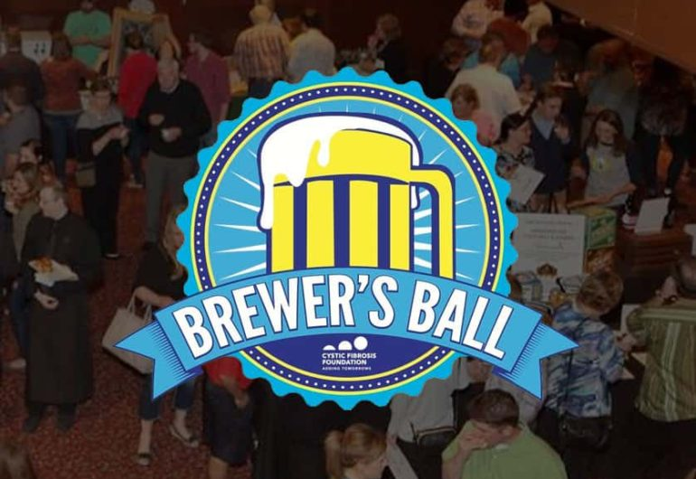 Minnesota Brewer's Ball