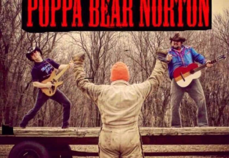 Poppa Bear Norton