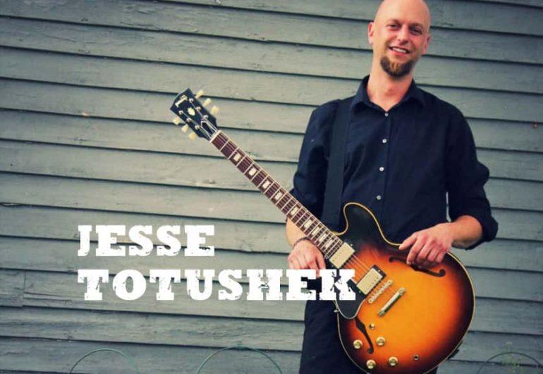Jesse Totushek