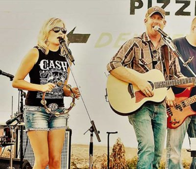 Dram Shop Country Band