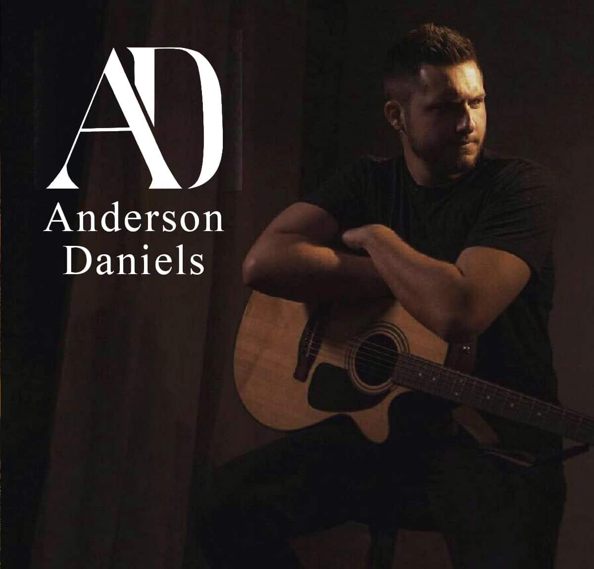 Anderson Daniels