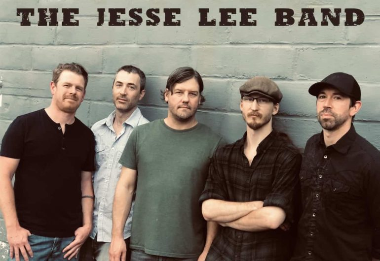 The Jesse Lee Band