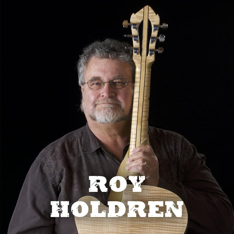 Roy Holdren