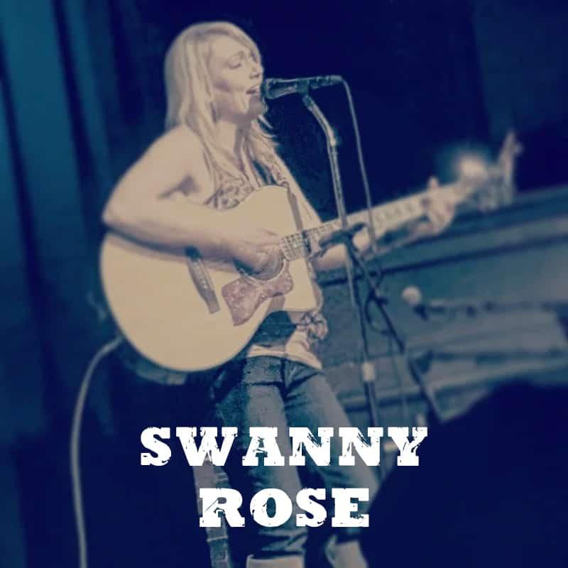 Swanny Rose