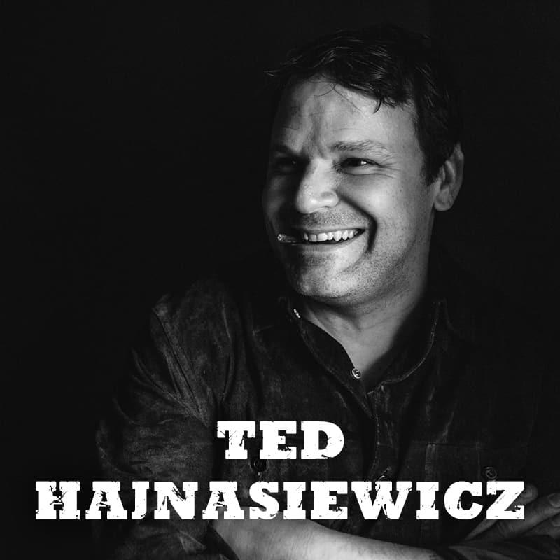 Ted Hajnasiewicz