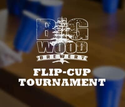 flip-cup