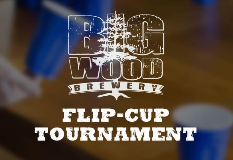 Flip-Cup Tournament